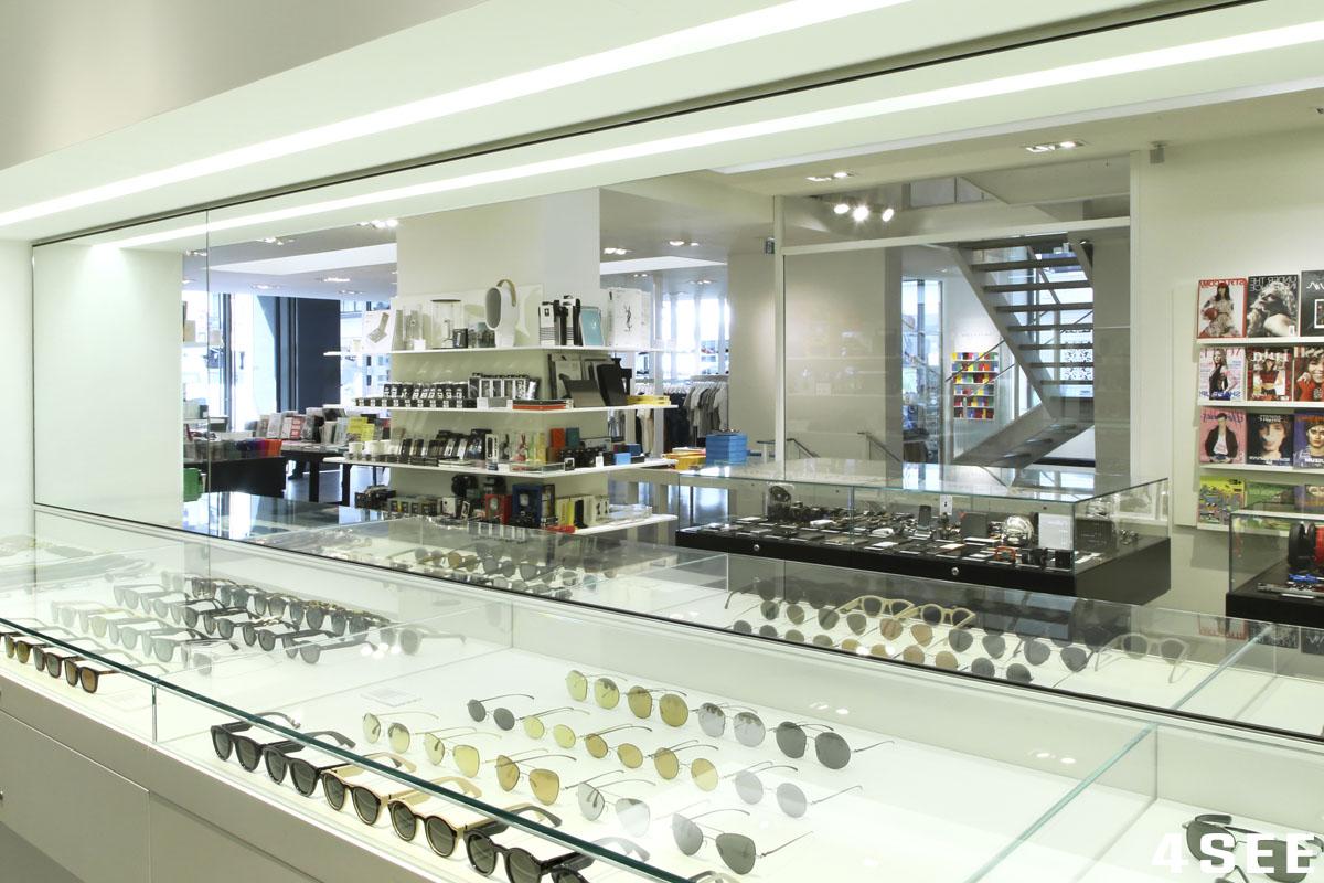 Trend report colette paris english 4see - Colette paris magasin ...