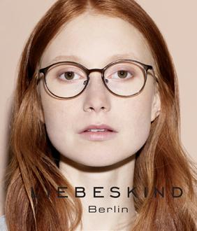 Liebeskind Berlin Eyewear