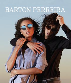 Barton Perreira AD