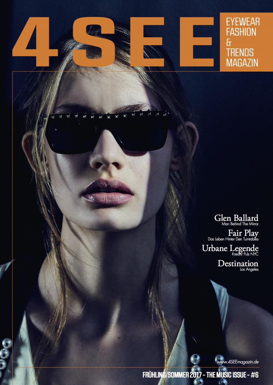 4SEE Magazin, Valentino Eyewear, Fashion, Sunglasses, Shades,