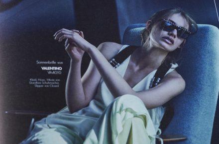 Valentino Eyewear, Bert Spangemacher, Eywearfashion,