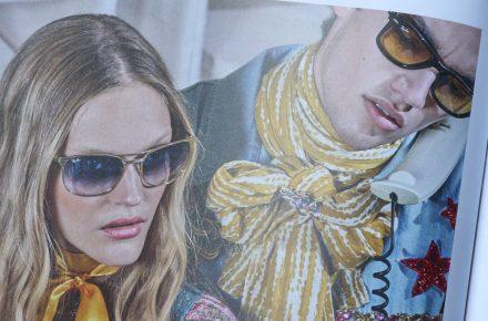 Rayban Sunglasses, Luxottica