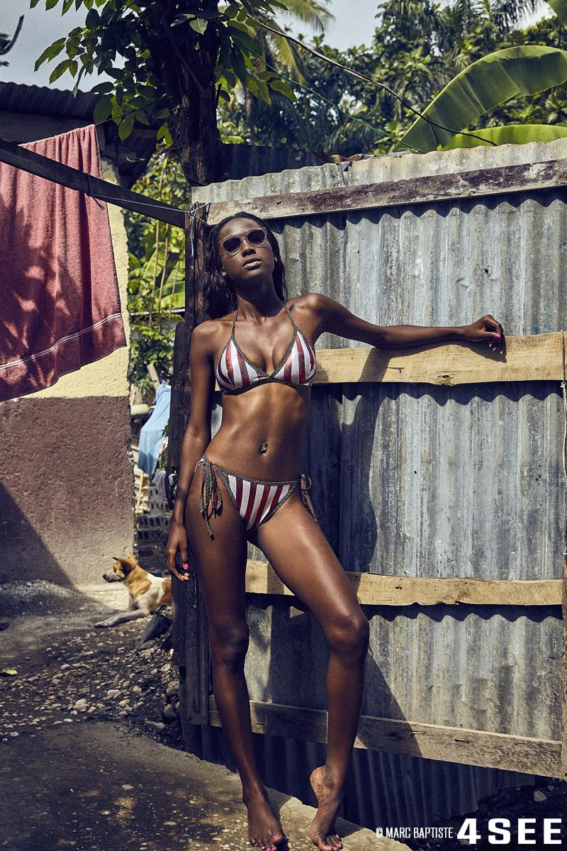 Sonnenbrille von LINDBERG 8308 - Bikini von Xuly.Bët