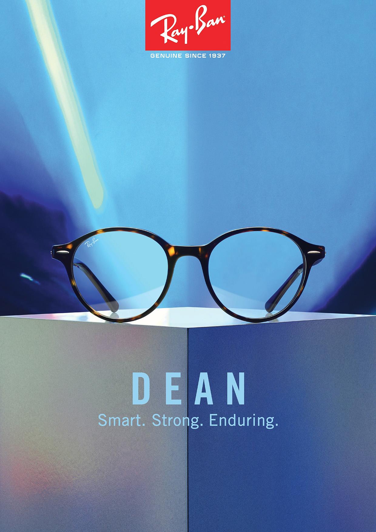 Ray-Ban Dean