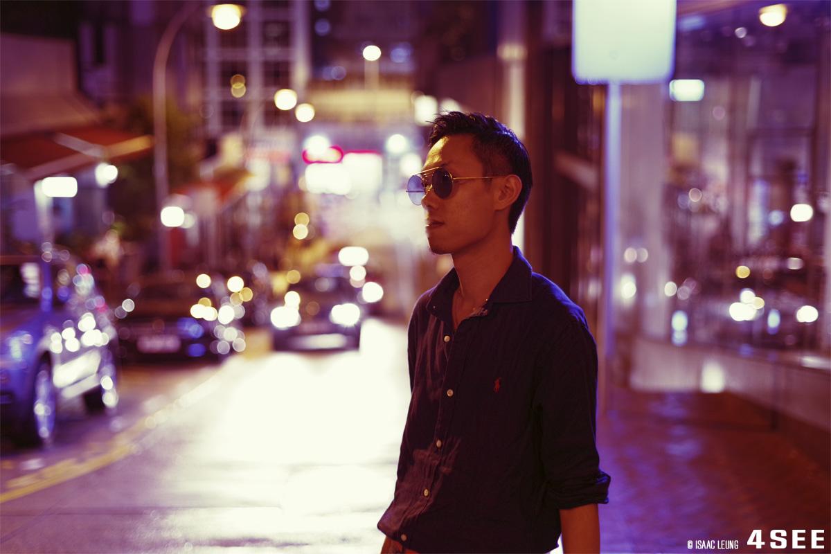Isaac Leung