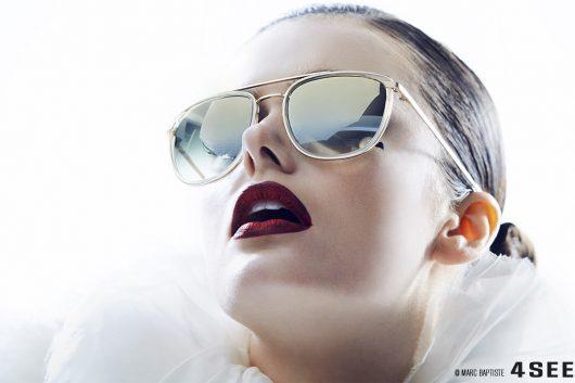 Eyewear by BARTON PERREIRA LAFAYETTE