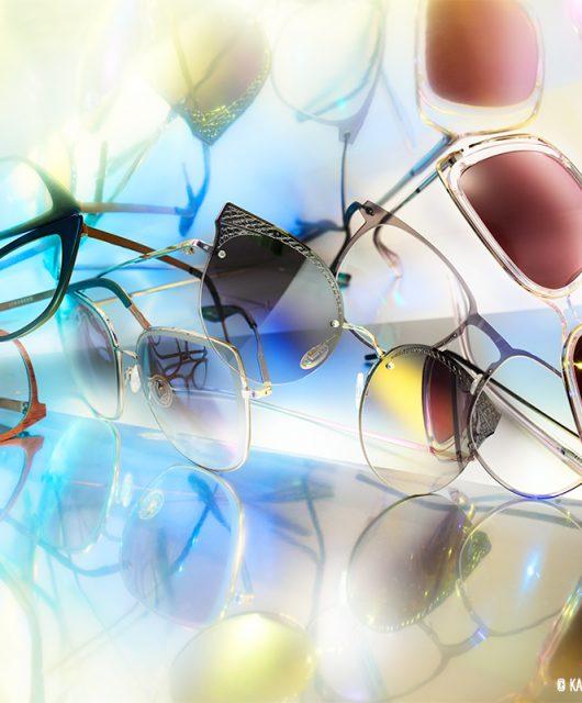 Eyewear by BARTON PERREIRA, LINDBERG