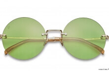 4seemagazin sunglasses Coblens Endol CHARLOTTE KRAUSS