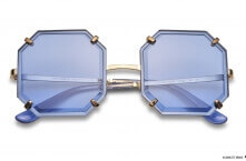 4SEE Eyewear Archive DOLCE & GABBANA DG2216 Photographed by Charlotte Kraus