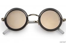 sunglasses Culter & Gross 1277-01 CHARLOTTE KRAUSS