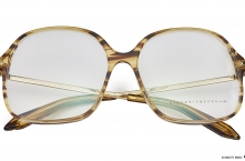 VICTORIA BECKHAM Fine Optical Square