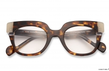 4SEE Eyewear Archive ANNE & VALENTIN Picture Photographed by Charlotte Krauss