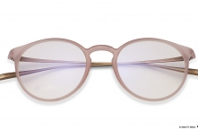 4SEE Eyewear Archive FRANK CUSTOM FT7175E Photographed by Charlotte Krauss
