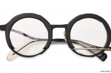 4SEE Eyewear Archive MASAHIRO MARUYAMA MM-0031 Photographed by Charlotte Krauss