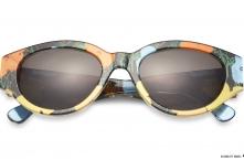 sunglasses Retrosuperfuture Andy Warhol Flowers CHARLOTTE KRAUSS