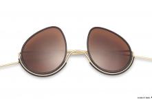 sunglasses Wire Glasses Strawberry Hills CHARLOTTE KRAUSS