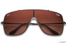 RAY-BAN Wings II RB3697