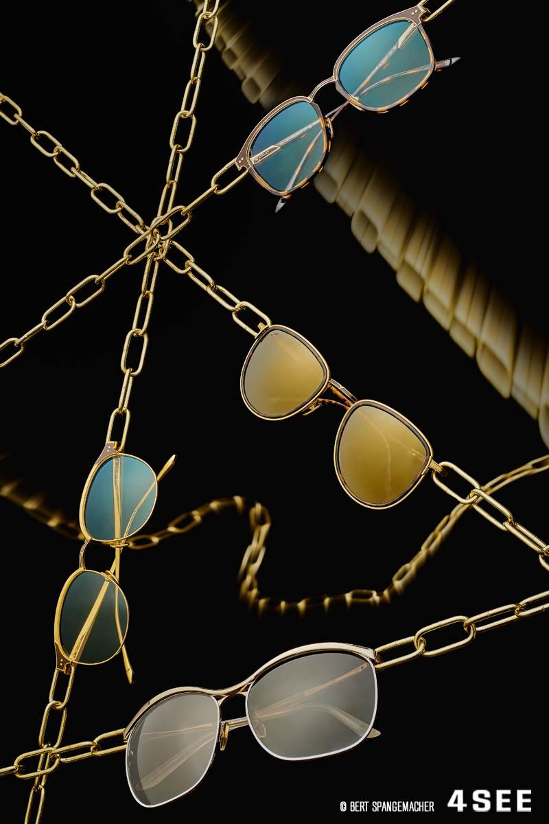 4SEE Label Profiler - LEISURE SOCIETY, Californian Eyewear, Photographed by Bert Spangemacher