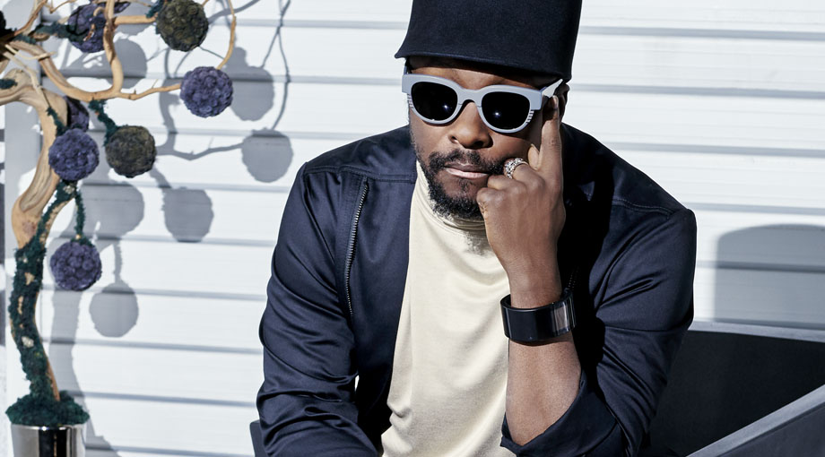 4SEE Interview with will.i.am