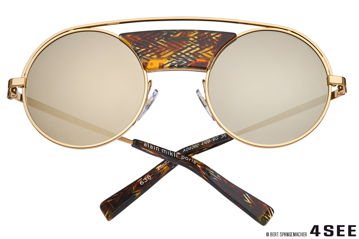alain-mikli-provocation-a04002, french made designer eyewear, sunglasses