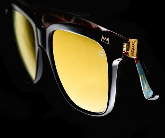 4SEE Label Profiler - ETNIA BARCELONA x BASQUIAT Eyewear Collection
