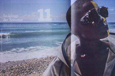 Matsuda M2031, Sunglasses, 4SEe Magazin, Marc Baptiste