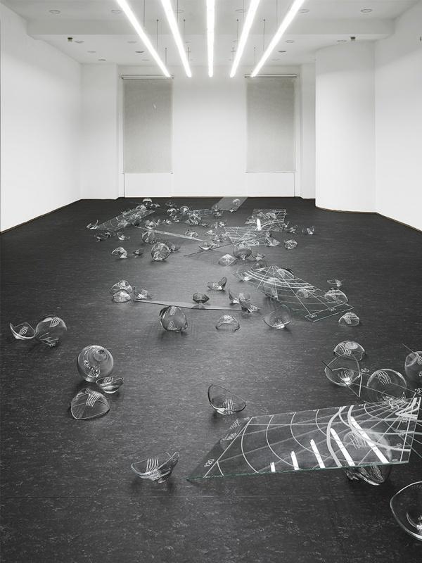 Mehr Licht, 1991, Foto: Raimund Kummer, Martin Salzer © VG Bild-Kunst, Bonn 2017