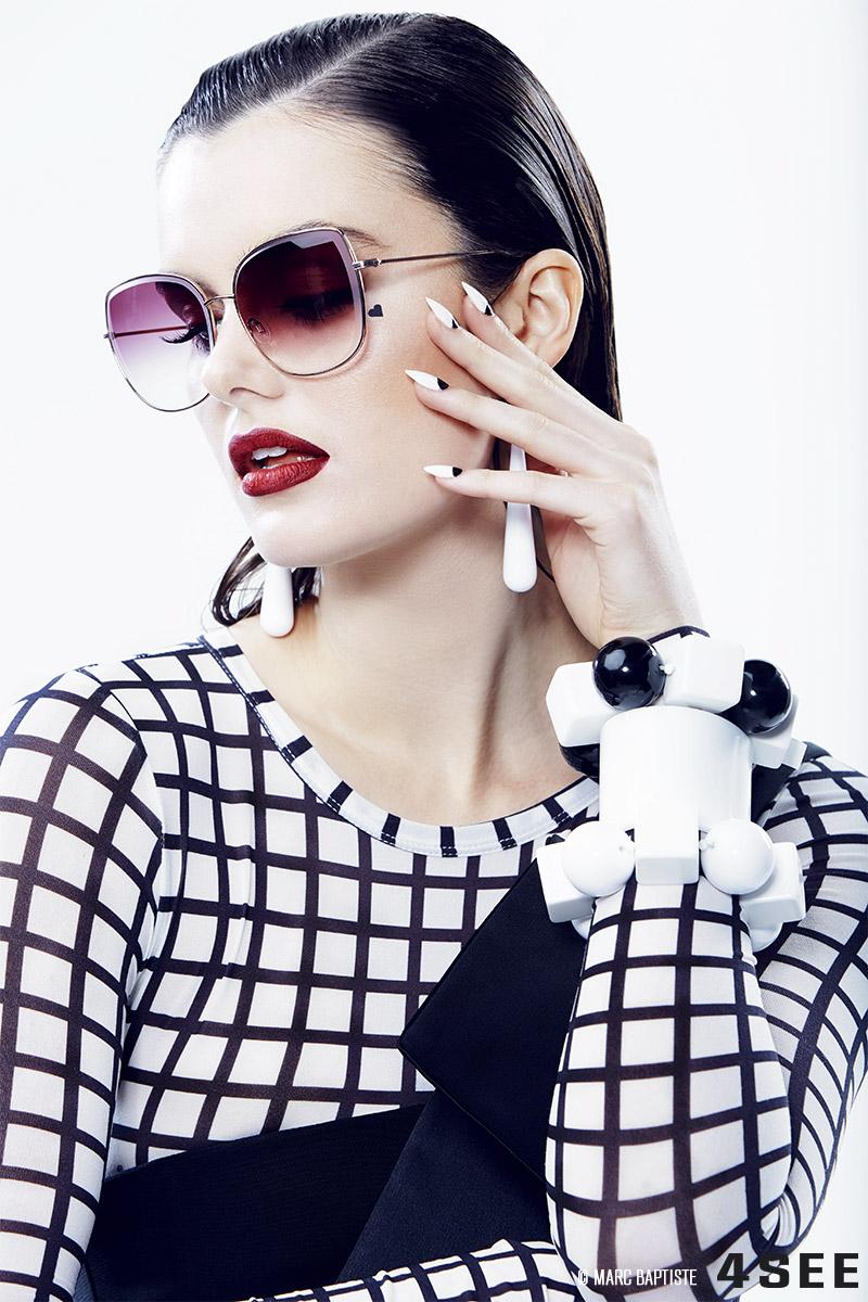 Eyewear by BARTON PERREIRA Espirutu