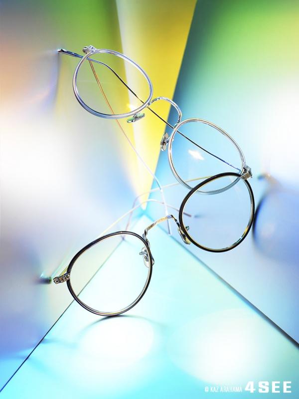 Eyewear by EYEVAN 7285, MODEL 717W