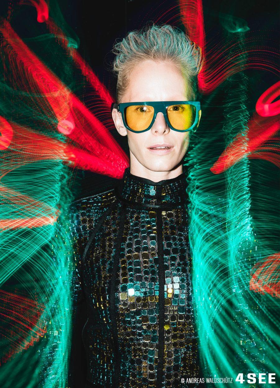 Susanne Wuest Eyewear by @etniabarcelona Andreas Waldschutz