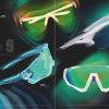Sports Glasses by OAKLEY NIKE Bert Spangemacher