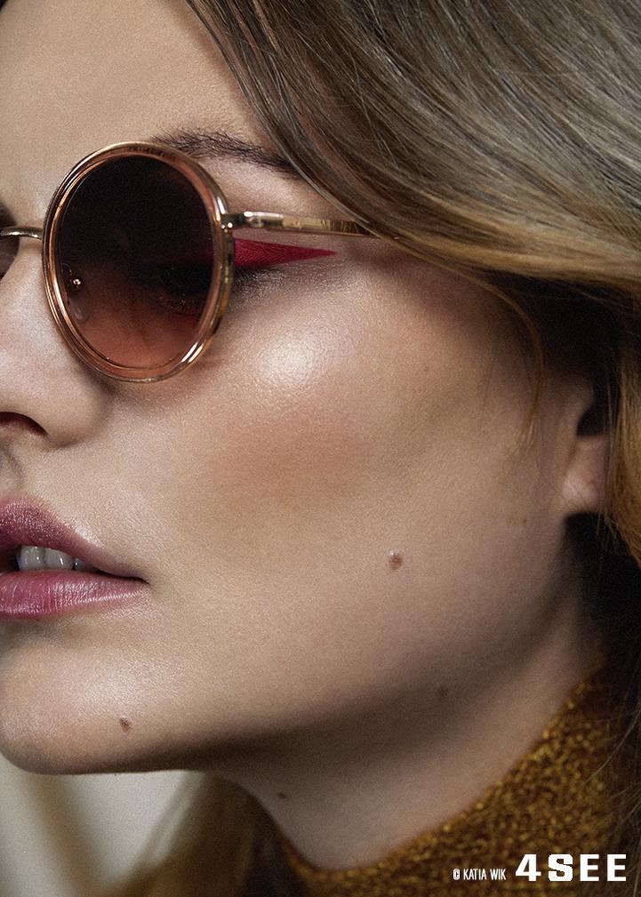Sunglasses by ETNIA BARCELONA Miramar Katia Wik