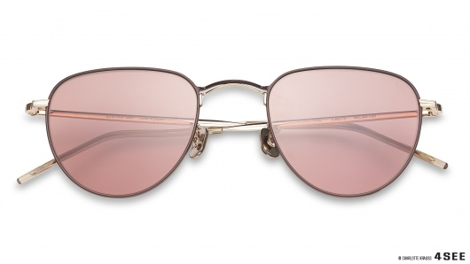 4seemagazin sunglasses Eyevan 7585 773 CHARLOTTE KRAUSS