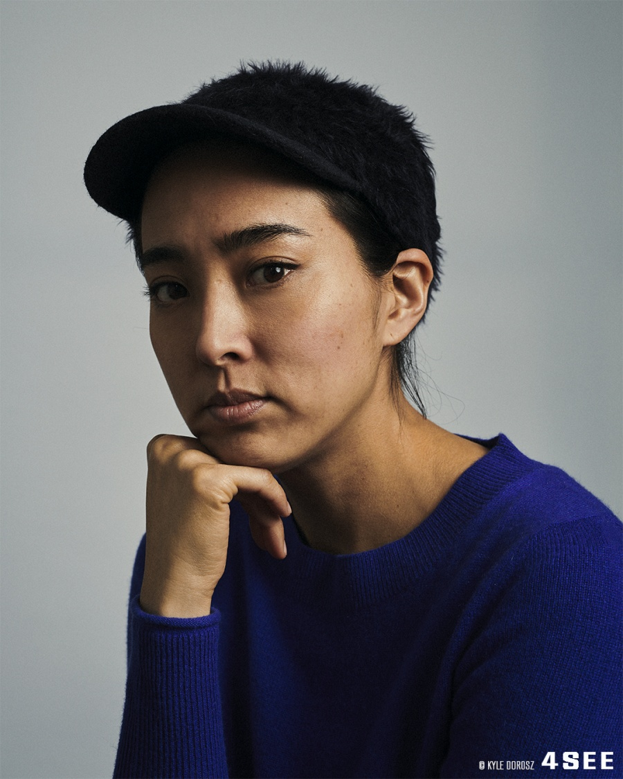 Nao Tamura Industrial Designer KYLE DOROSZ
