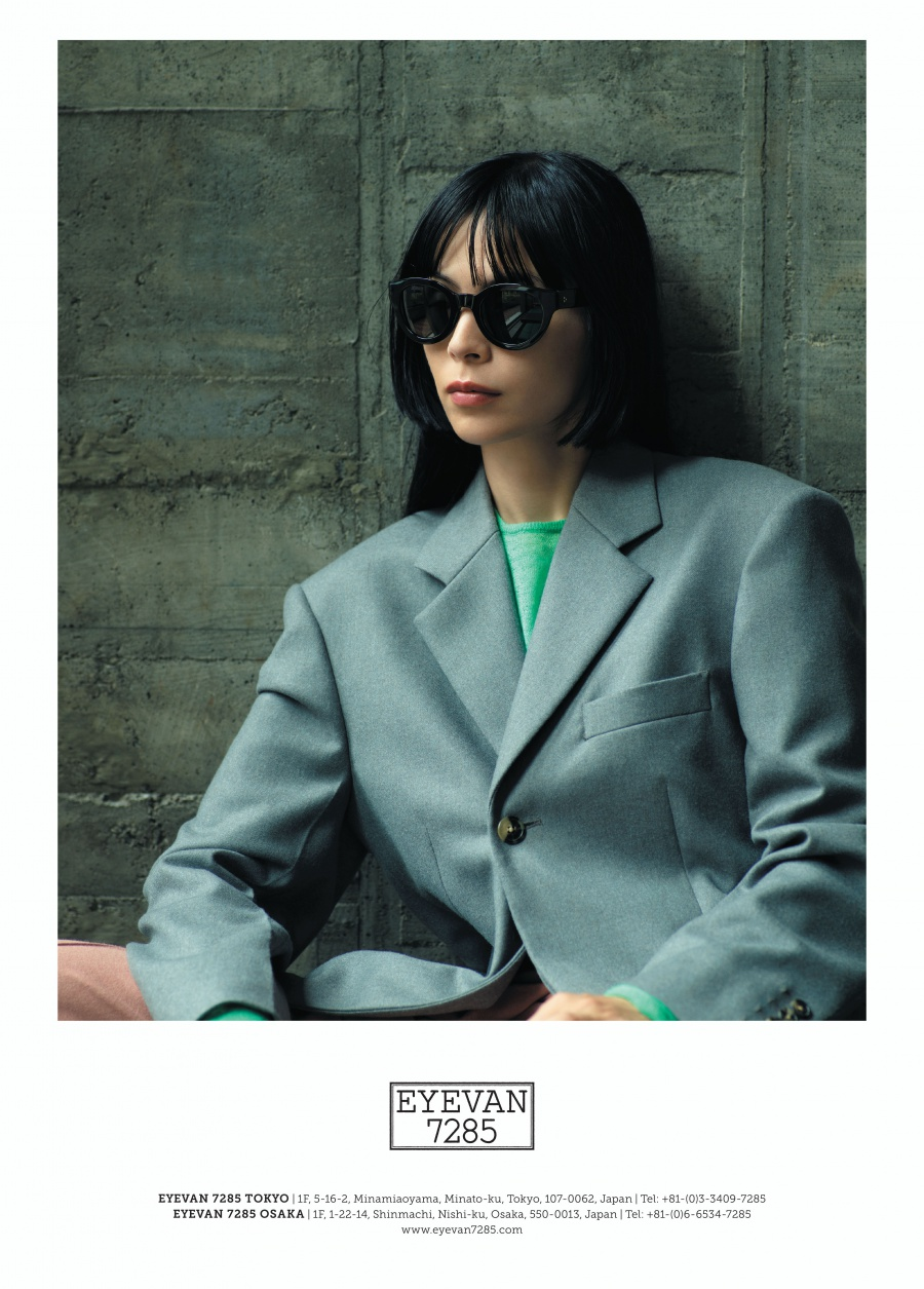 Eyevan SS2020 Campaign