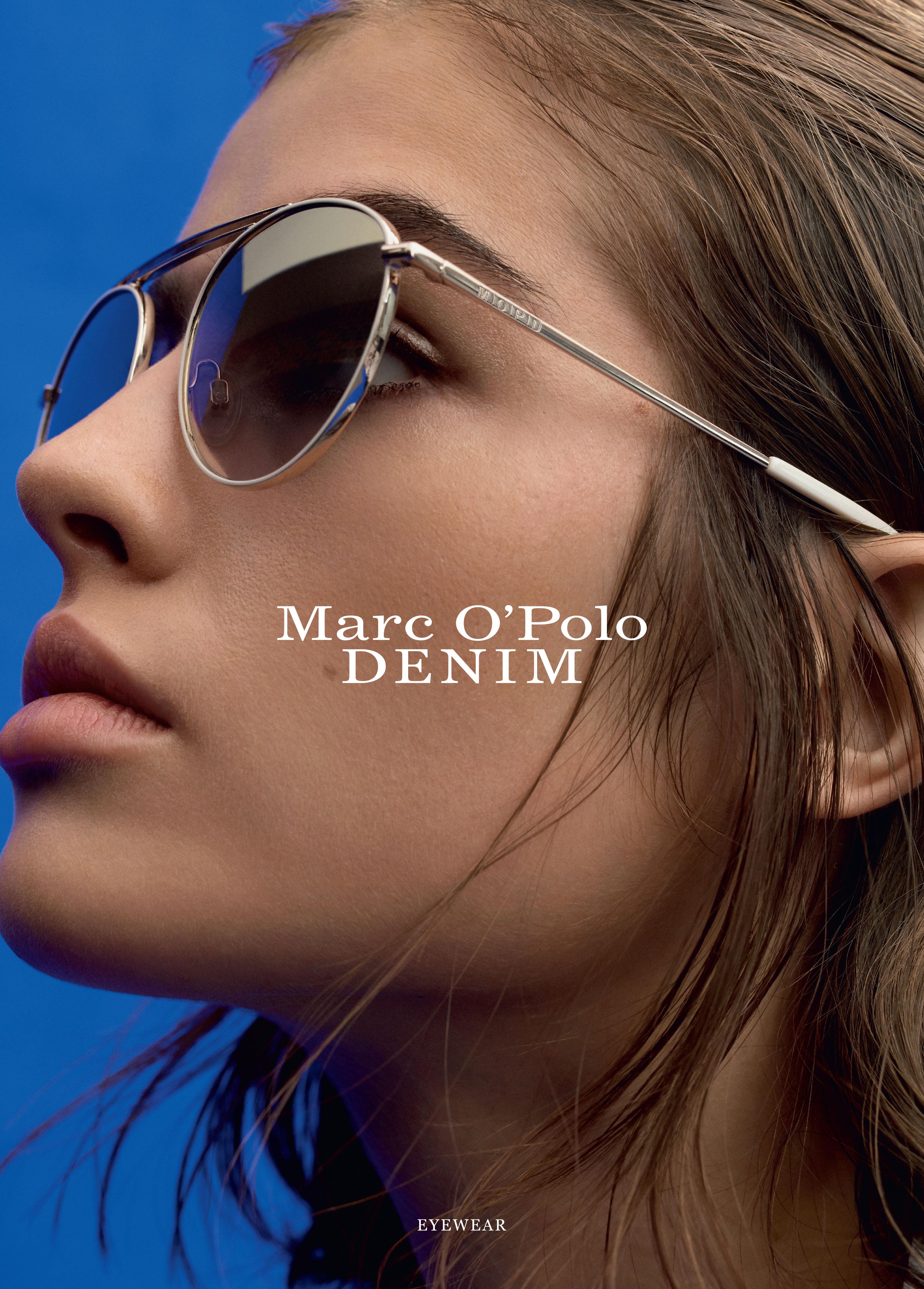 Marc O'Polo Eyewear SS2020 Campaign