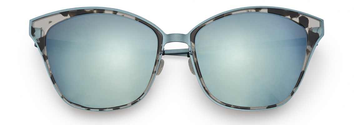 sunglasses Lindberg Sun Titanium 8408 CHARLOTTE KRAUSS