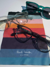 Acetate Paul Smith