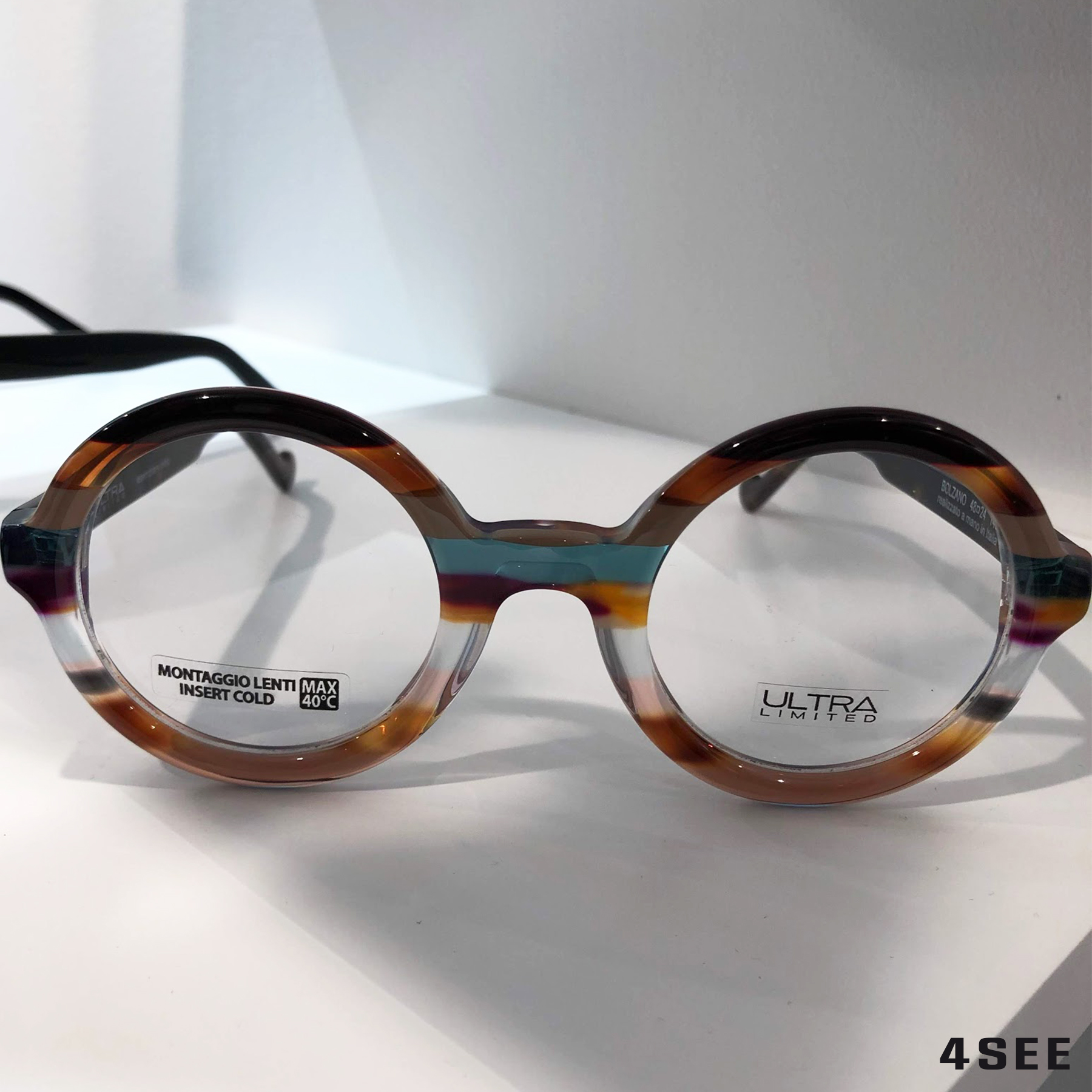 ACETATE ULTRA LIMITED Bolzano