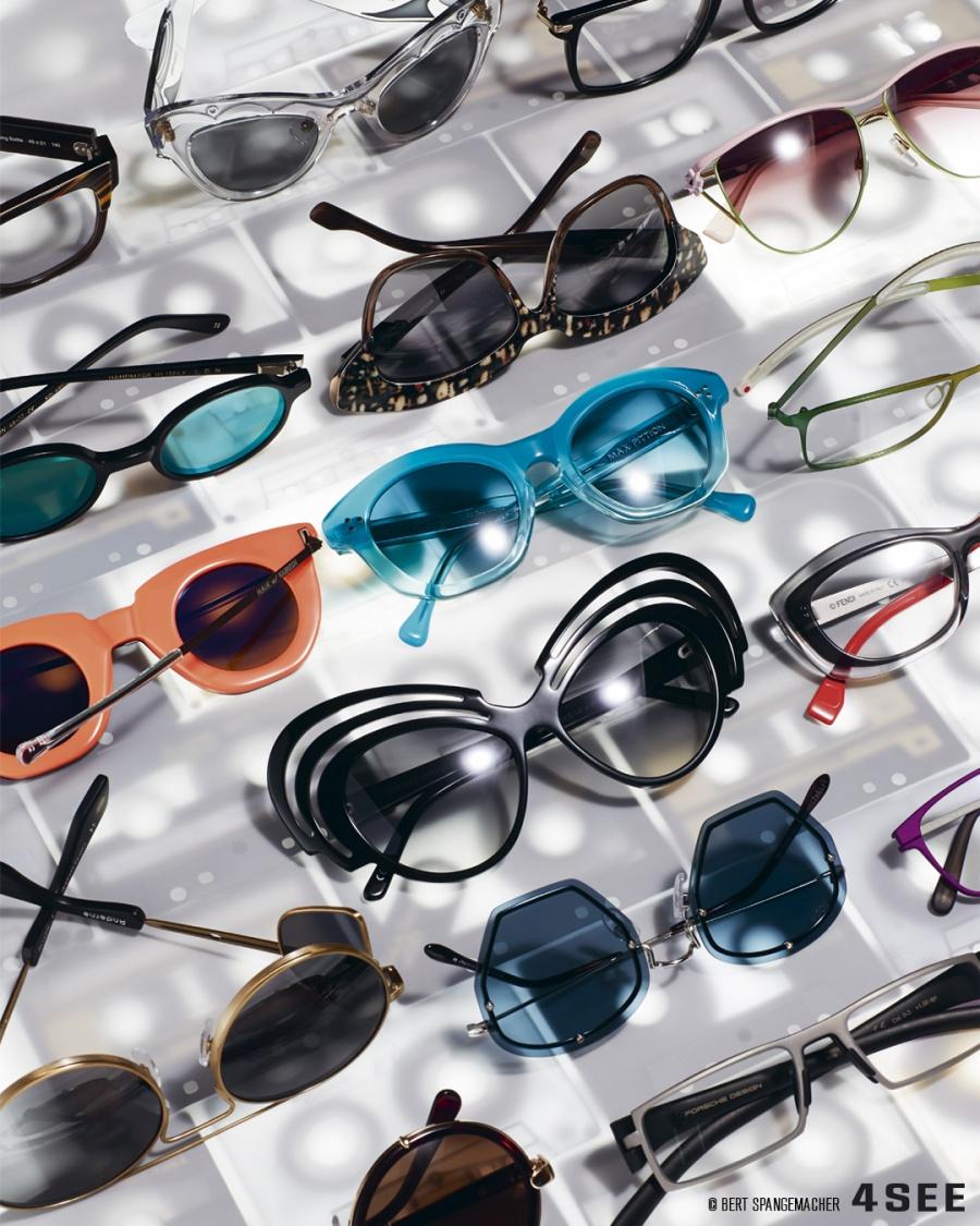FW14 4SEE Eyewear Archive I