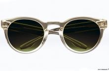 FE14 4SEE Eyewear Archive I BARTON PERREIRA Dillinger Heroine Chic Vintage Green