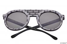 FE14 4SEE Eyewear Archive I THIERRY LASRY x MELINDA GLOSS GLOSSY V643