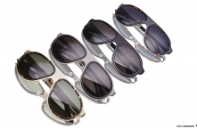 FE14 4SEE Eyewear Archive I L.G.R COMOROS Gold-Havana-Green / Black-Black Grey / Blue Havana-Blue / Silver-Black