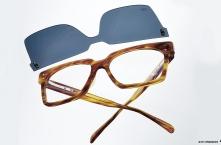 FW14 Eyewear Archive I WOLFGANG PROKSCH WP-1310 HBL