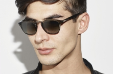 4SEE Eyewear Archive II SS15 PERSOL PO3110S Col. 1020/71