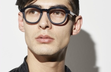 4SEE Eyewear Archive II SS15 ill.i OPTICS by will.i.am WA002V01