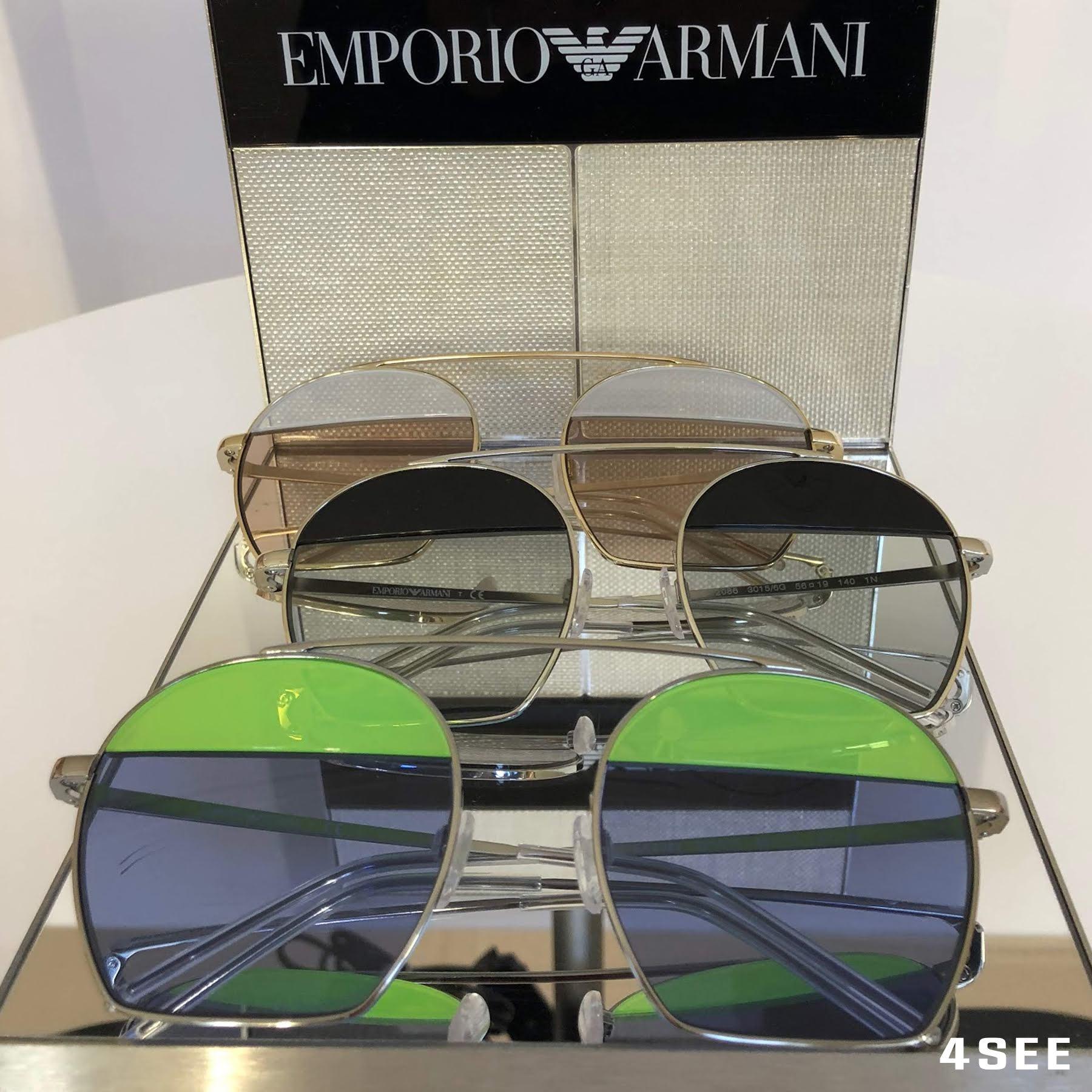 Emporio Armani 4