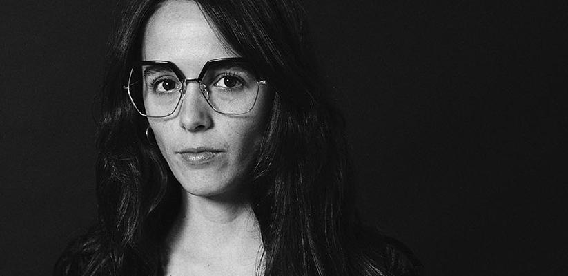 4SEE Profile KALEOS Claudia Brotons