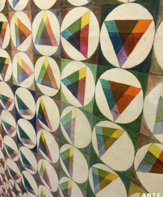The Shape of Sound or Isometric Humanism // Ian Jehle + Edwina Chen