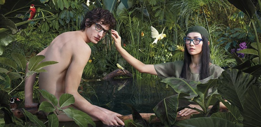 Etnia Barcelona's Warriors Campaign SS20 Collection